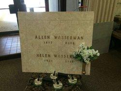 Allen Cecil Wasserman