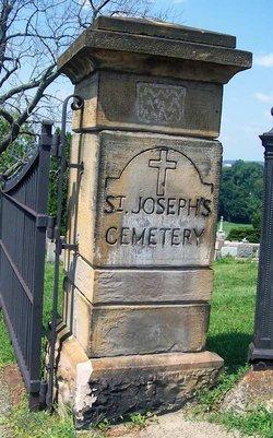 Saint John Vianney Cemetery