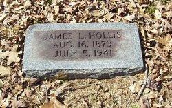 James Lee Hollis