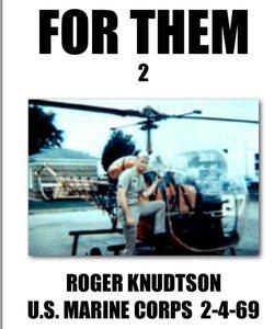 1LT Roger Douglas Knudtson