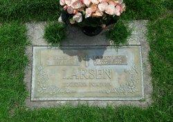 Lloyd R. Larsen