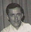 Donald Alfred Coker