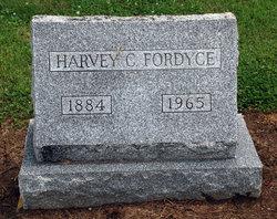 Harvey Cleveland Fordyce