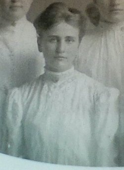 Anna Mary <I>Hosch</I> Breitbach