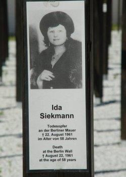Ida Siekmann