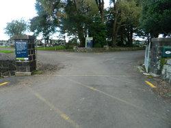 Waikaraka Cemetery