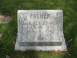 Samuel F. Sumner