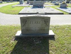 Edward Jerome Flake