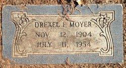 Drexel F Moyer