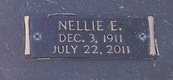 Nellie E. <I>Jackson</I> Ackman
