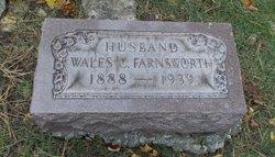Wales Clayton Farnsworth