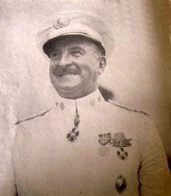 Col Elisha Francis Riggs