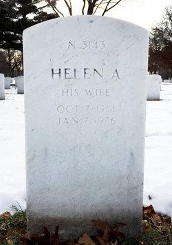 Helen A Bigelbach
