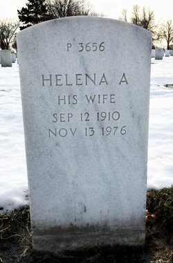 Helena A Bigelbach