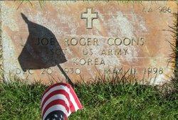 Joe Roger Coons