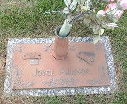 Joyce Ann <I>Day</I> Allison