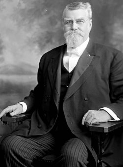 John Hampden Randolph Thornton