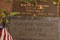 Ralph F. Harnish