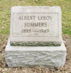 Albert Leroy Summers
