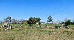 Joseph Baker Jackson Cemetery