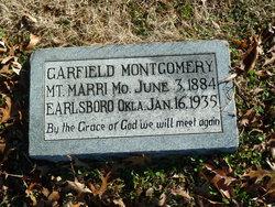 Garfield Montgomery