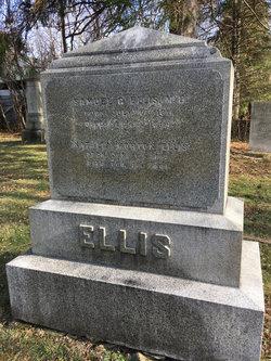 Dr Samuel G. Ellis