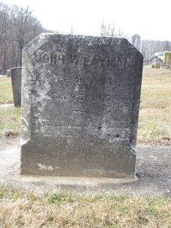 John W. Layman