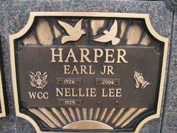 Earl Harper Jr.