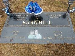 David Leon Barnhill