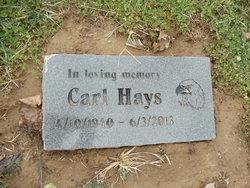 Carl Hays