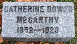 Catherine Dower Mccarthy