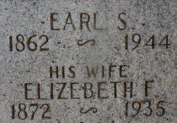 Earl Stimson Barrett