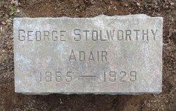 George S. Adair