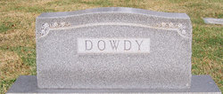 Charlie Green Dowdy
