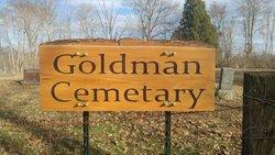 Goldman Cemetery