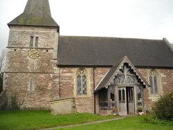 St Kenelms Churchyard