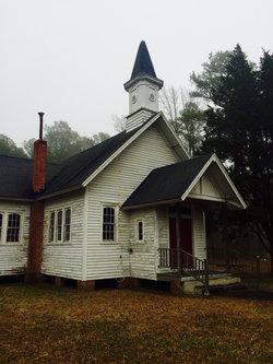 Saint Peters Methodist Episcopal Church Cemetery