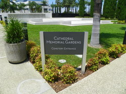 Cathedral Memorial Gardens
