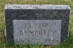 George W. Humphrey