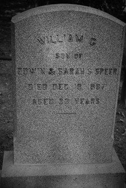 William G. Speer