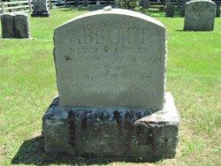 Henry W. Abbott