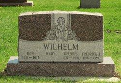 Deloris M <I>Wilhelm</I> Acquistapace