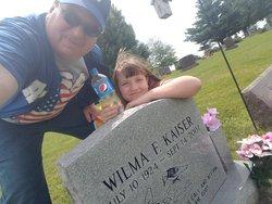 Wilma F. <I>Masters</I> Kaiser