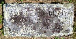 Adelbert Clare Berry