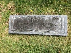 Malvina Ann <I>Owen</I> Uhl