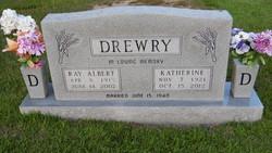 Katherine <I>Adlesich</I> Drewry