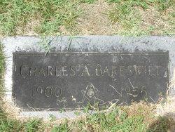 Charles A. Bareswilt
