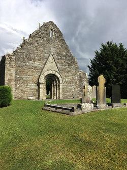 Killeshin Church of Ireland Churchyard