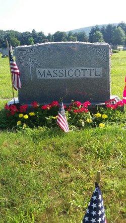 Sgt Paul L Massicotte