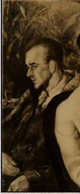 Earl Jason Anderson